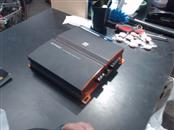 DUAL ELECTRONICS Car Amplifier XPR52